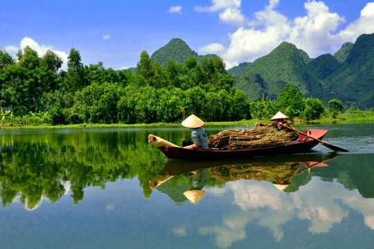4 DAYS 3 NIGHTS HO CHI MINH