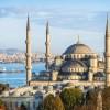 6H 5M ISTANBUL + BURSA + CANAKKALE